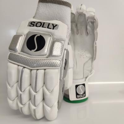 Solly Batting Gloves-Original Black Edition