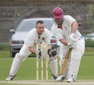 Simon Mason's 5 Sixes In 5 Runs – With A Little Help From Us!